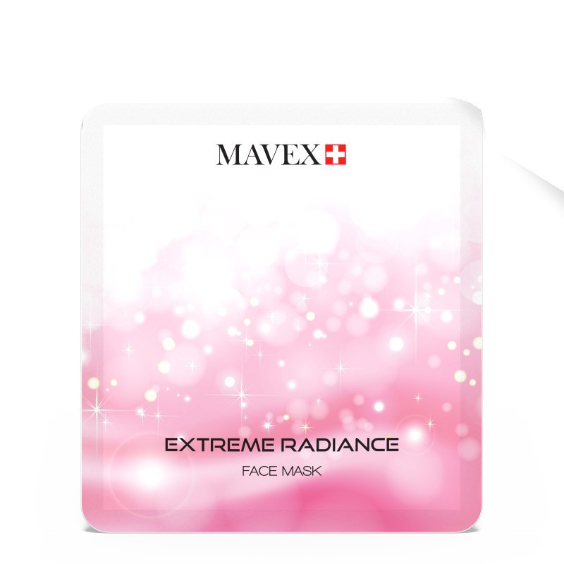 FACE MASK EXTREME RADIANCE