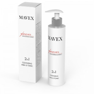 2IN1 CLEANSING MILK & TONIC