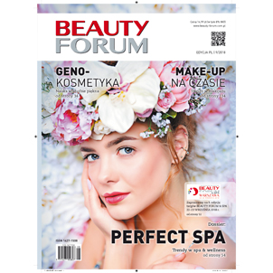 Beauty forum september